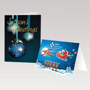 personalisedchristmascardsprinting